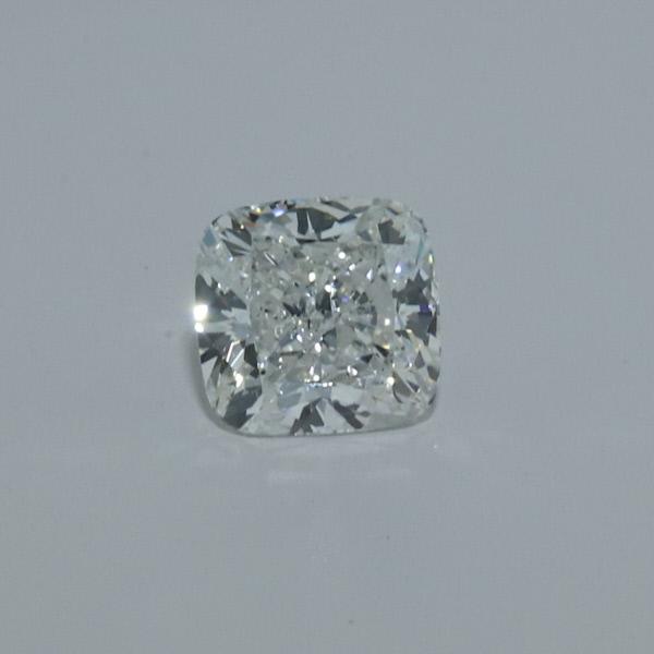 CushionCut Diamond